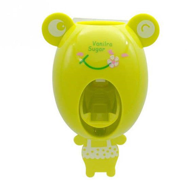 Cartoon Toothbrush Holder-Rama Deals