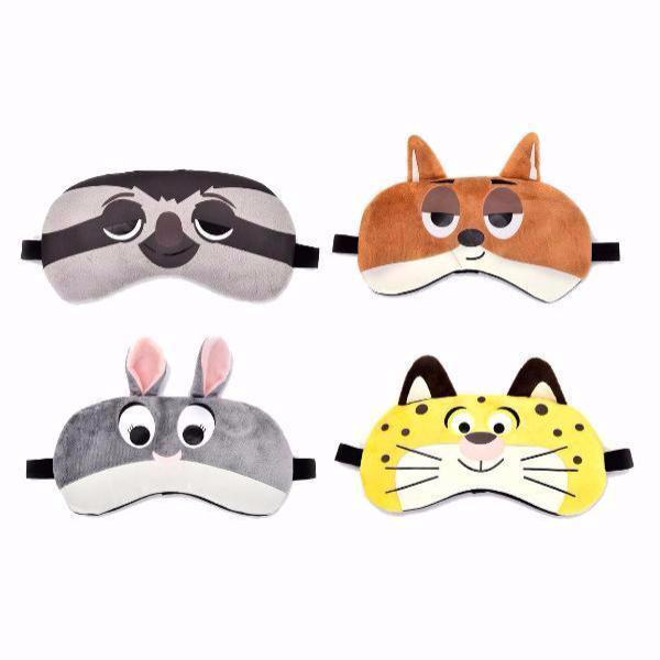 Eye Patch Sleeping Mask-Rama Deals