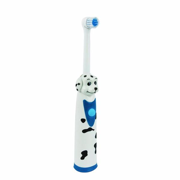 Children Cartoon Electric Toothbrush-Rama Deals