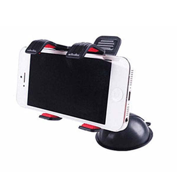 Clearance Double Clip Phone Holder-Rama Deals