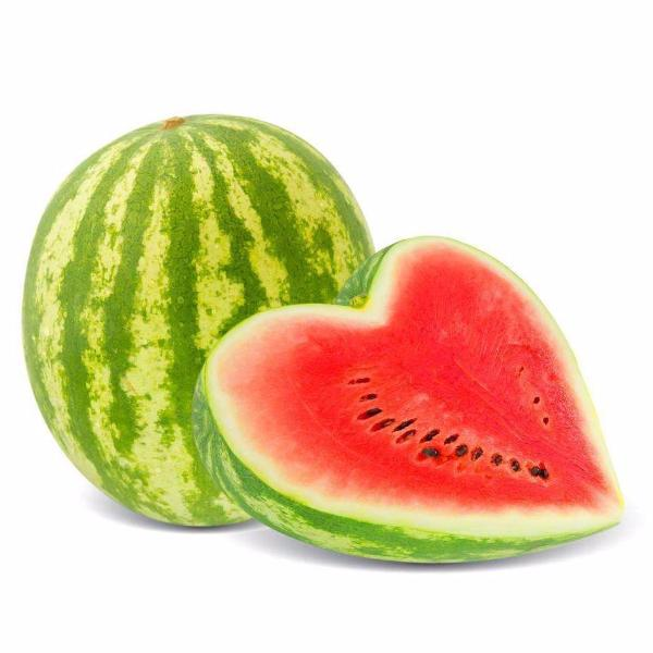 Heart Shape Watermelon (10 Seeds)-Rama Deals