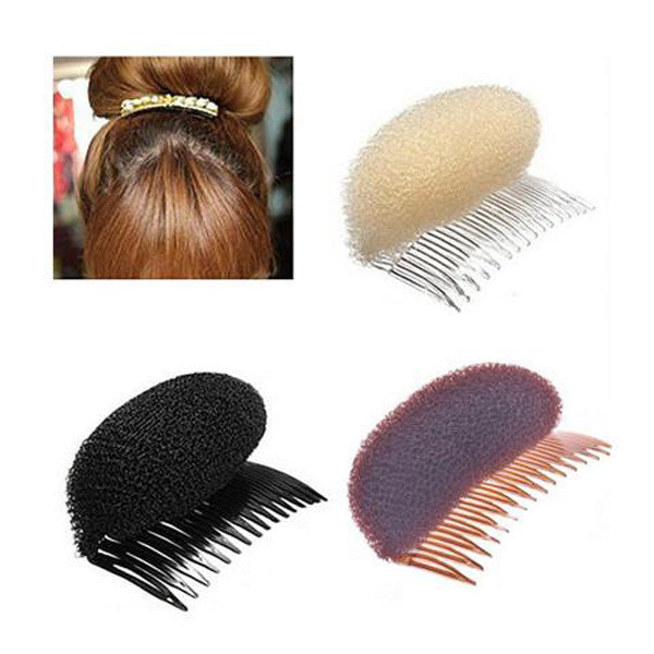 Clearance Women's Hair Clip Styling Braid Tool Hair Accessories Comb-Rama Deals