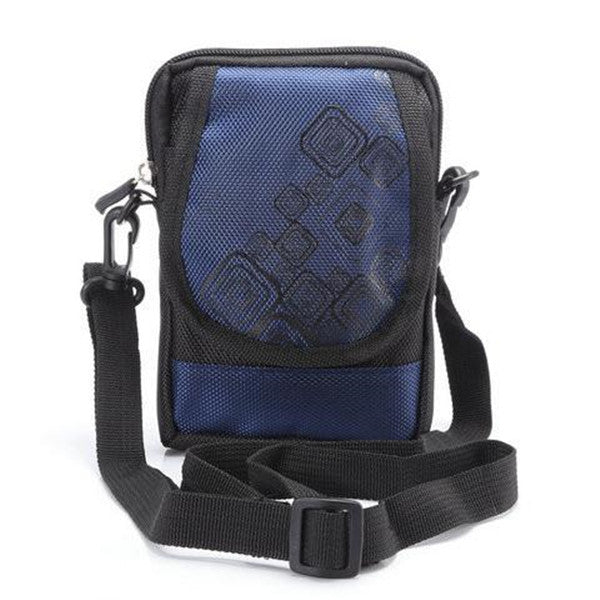 Clearance Dome Aslant Multi-function Waist Backpack-Rama Deals