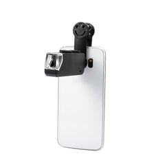 100X Times Mobile Phone Lens Magnifying Glass-Rama Deals