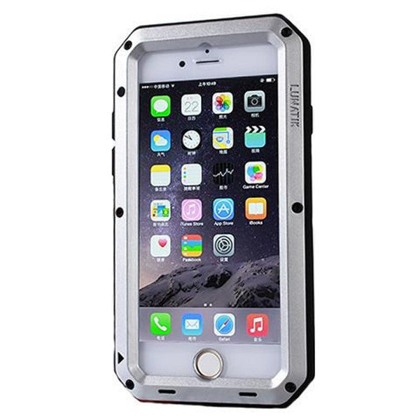 Aluminum Metal Case for iphone 6plus /6s /5s/SE-Rama Deals