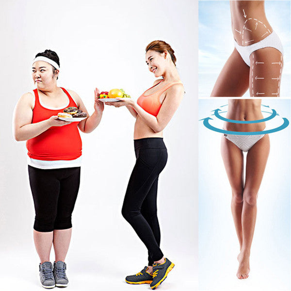 Slimming Navel Sticker Slim Patch Weight Loss Burning Fat Patch-Rama Deals
