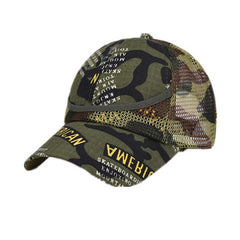 Kids Camouflage Cap - Rama Deals - 1