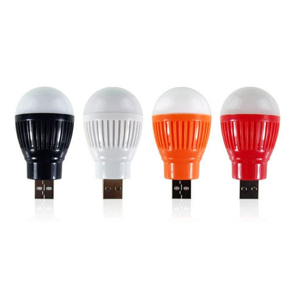 LED energy-saving small USB wireless mobile power emergency lights-Rama Deals