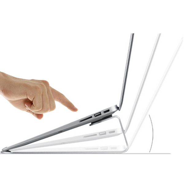 Laptop Aluminium Alloy Stand-Rama Deals