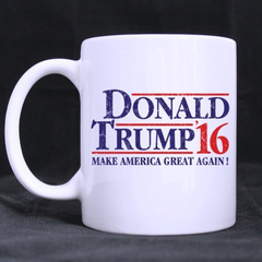 Donald Trump Republican Mug - Rama Deals - 1