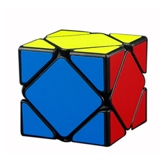 Magnetic Positioning Skewb Cube-Rama Deals