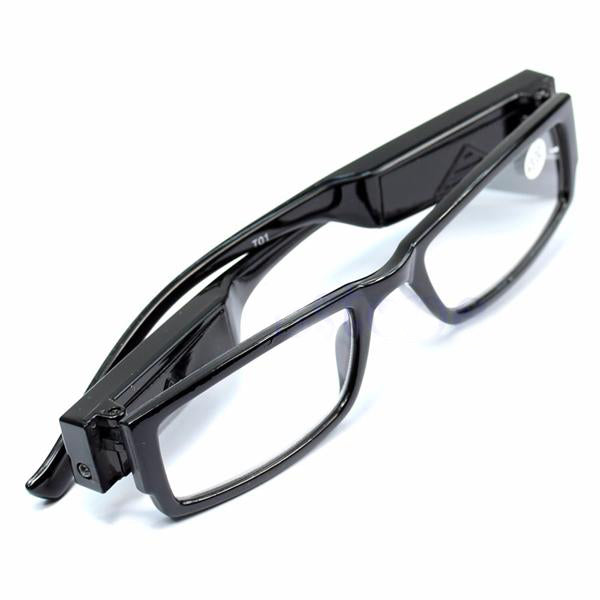 Clearance Multi Strength LED Reading Glasses-Rama Deals