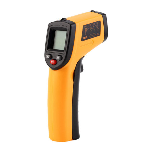 GM320 Infrared Thermometer-Rama Deals