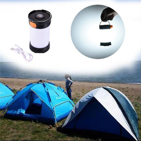 New Camping Emergency Lights-Rama Deals