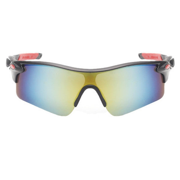 Clearance Outdoor Sport Mountain Bike Motorcycle Sunglasses-Rama Deals