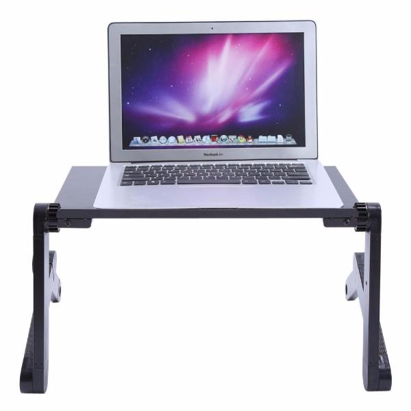Portable Adjustable Folding Laptop Desk-Rama Deals