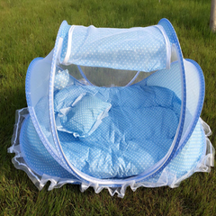 Baby Portable Foldable Crib-Rama Deals