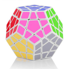 Magic Cube Puzzle Speed Cubes Educational Toy Special Toys - Rama Deals - 1