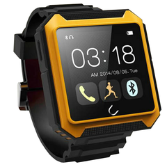 Outdoor sports watch for adults