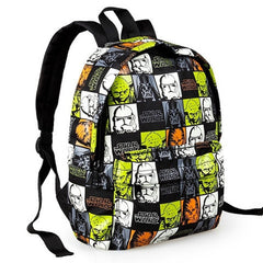 Star Wars 10'' Children's Cartoon Backpack - Rama Deals - 1
