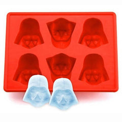 Star Wars Silicone Ice Cube Mold - Rama Deals - 1