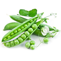 Sugar Snap Pea (200 Seeds) - Rama Deals - 1