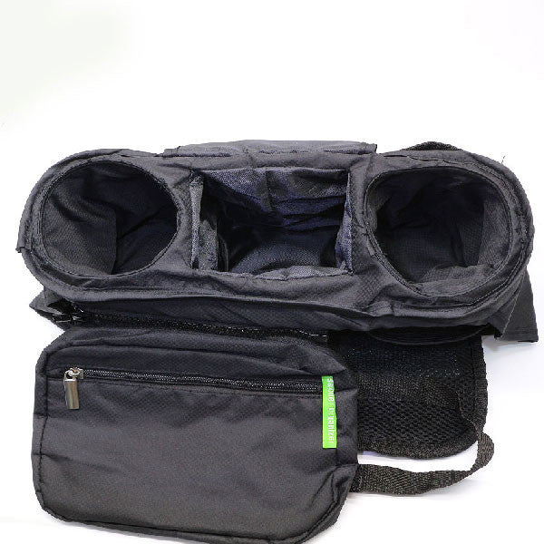 Stroller Organizer Bag for iPhones, Wallets, Diapers, Books, Toys, iPads-Rama Deals