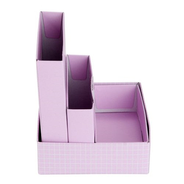 Fold-able Cosmetic Organizer-Rama Deals