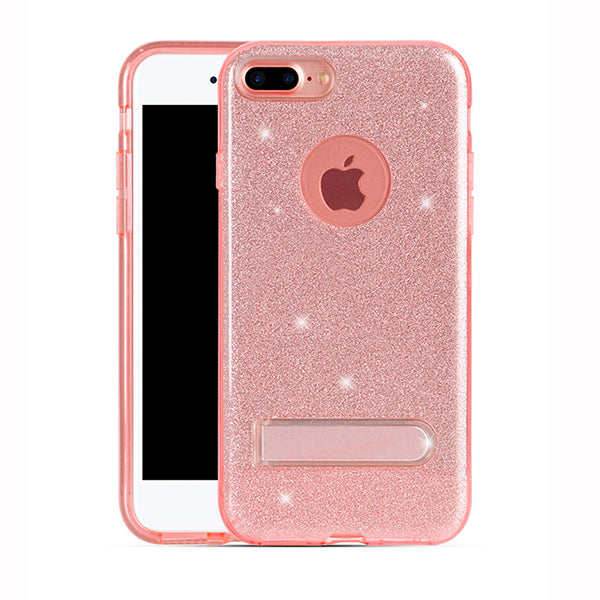 PC + TPU Flash Powder Case For iPhone 7 &7 plus-Rama Deals