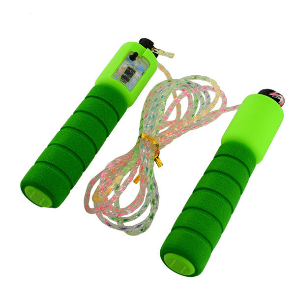 Clearance Counting Meter Jump Rope-Rama Deals