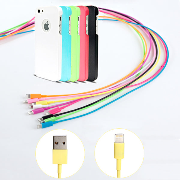 3M USB Data Cable for iPhone 5 | 5c | 5s | 6 | 6plus-Rama Deals