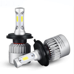 H7 LED Headlight 72W 8000LM Car LED Headlights Bulb Fog Light-Rama Deals