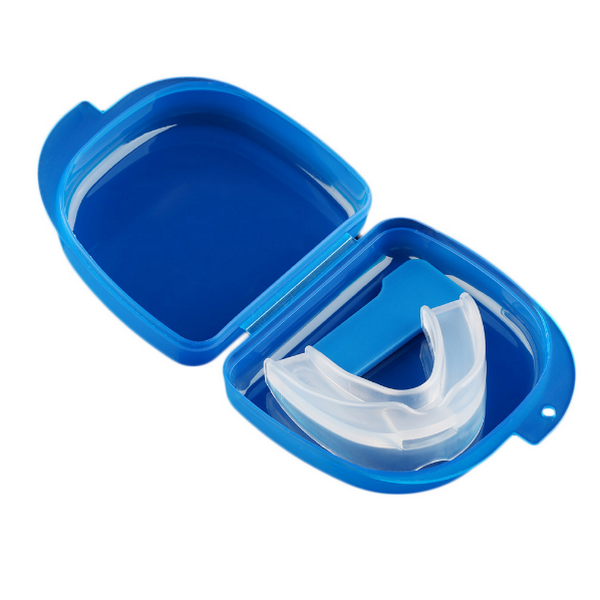 2 Pack - Stop Snoring Mouth Guard-Rama Deals