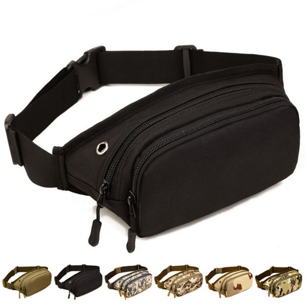 Waist Bag Fanny Pack-Rama Deals