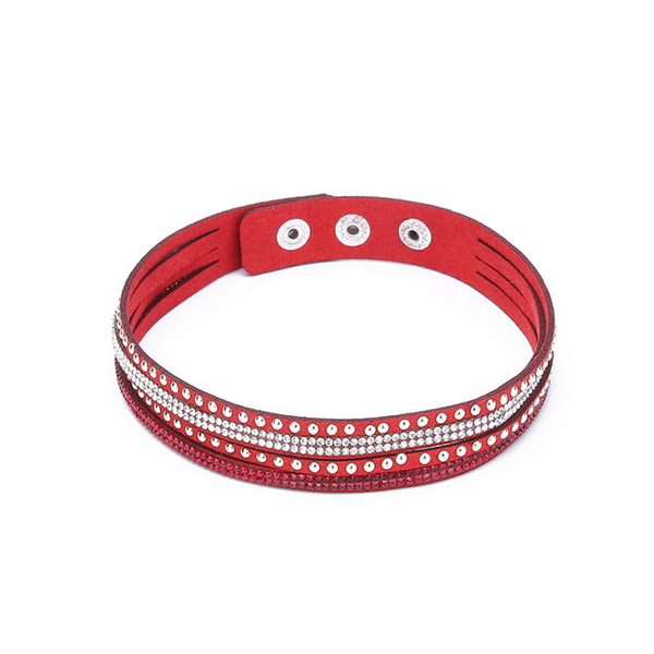 Clearance Multilayer Leather Bracelet-Rama Deals