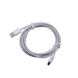 3m Braided Cable For iPhone 5 | 5c | 5s | 6 | 6plus-Rama Deals