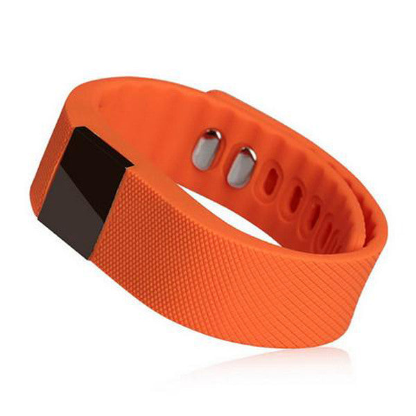 Fit-iWatch Smart Wristband Bluetooth Pedometer, Calories, Sleep-Rama Deals