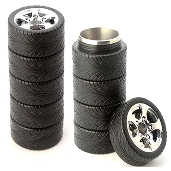 Tire Mug-Rama Deals
