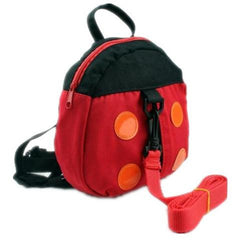 Baby Ladybug Cartoon Backpack-Rama Deals