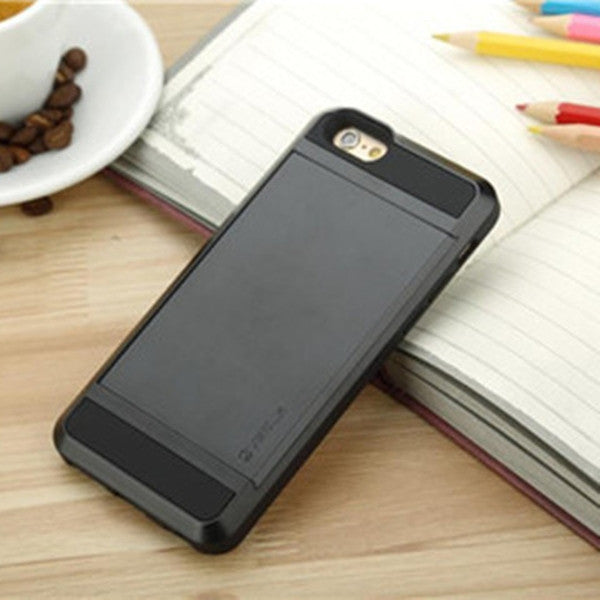 Easy Slide Android Smartphone Card Case-Rama Deals