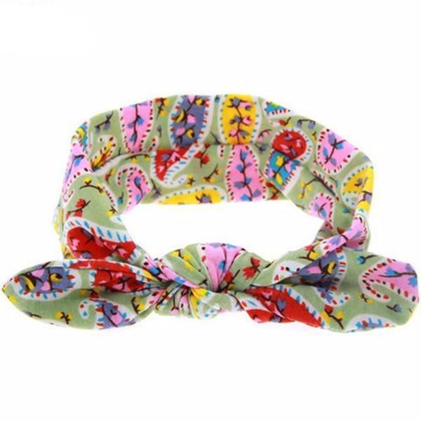 Clearance Vintage Rabbit Ear Headband-Rama Deals