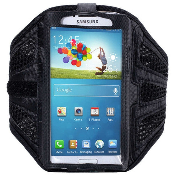 Clearance Waterproof Sport Arm Band For Samsung Galaxy S3 S4 S5 S6/ Edge-Rama Deals