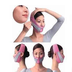 Woman's Tight face-lift Mask - Rama Deals - 1