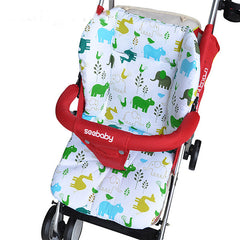 Comfortable Cartoon Stroller Seat-Rama Deals