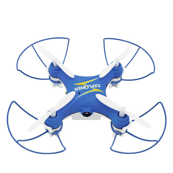 3 Hundred Thousand Camera Remote Control Four-Axis Drone-Rama Deals