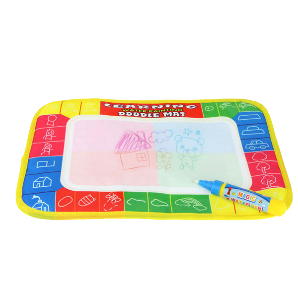 Mini Drawing Mat For Kids - Rama Deals - 1