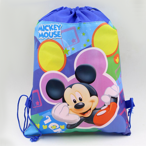 Cartoon Theme Based Drawstring Bags - Rama Deals - 17