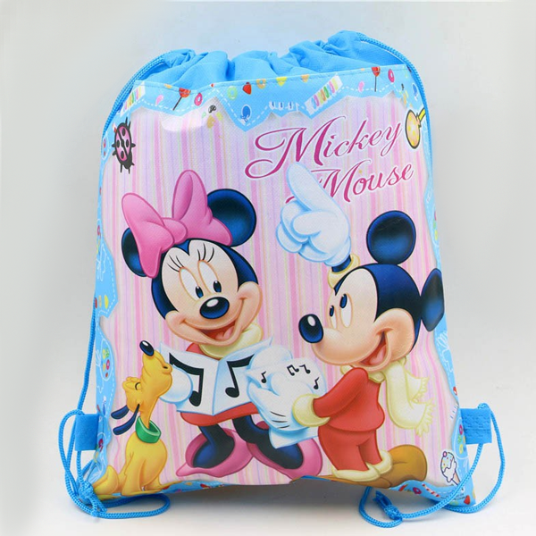 Cartoon Theme Based Drawstring Bags - Rama Deals - 19