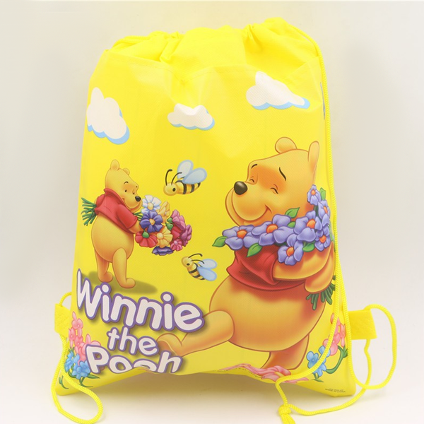 Cartoon Theme Based Drawstring Bags - Rama Deals - 22