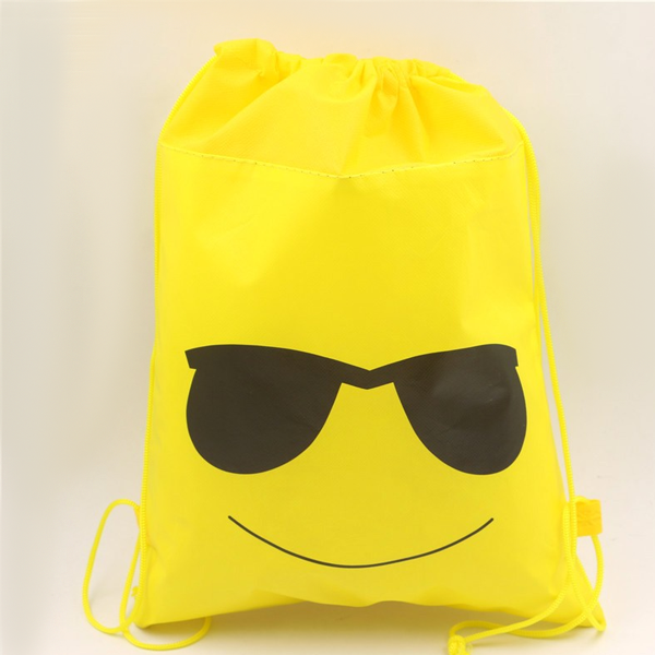 Cartoon Theme Based Drawstring Bags - Rama Deals - 25